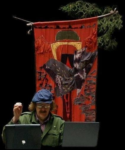 BigSur Festival of Experimental Music